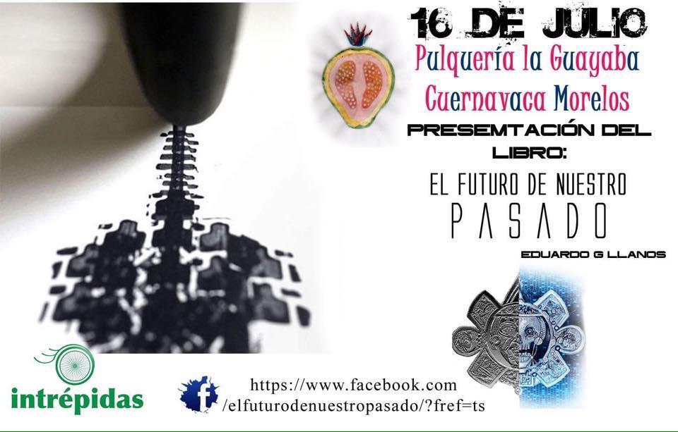 El grupo de mujeres ciclistas Las Intrépidas se reunirán en Pulquería La Guayaba este sábado 16 de julio a las 19hrs.