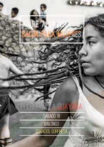 Bailongo en La Guayaba este sábado 18 de febrero