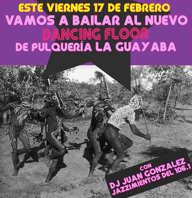 DJ JUAN GONZALEZ en Pulquería La Guayaba